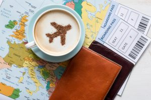 The definition of a corporate travel management company [In under 100 words]