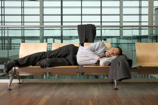 Top business travel tools – Jet lag calculator