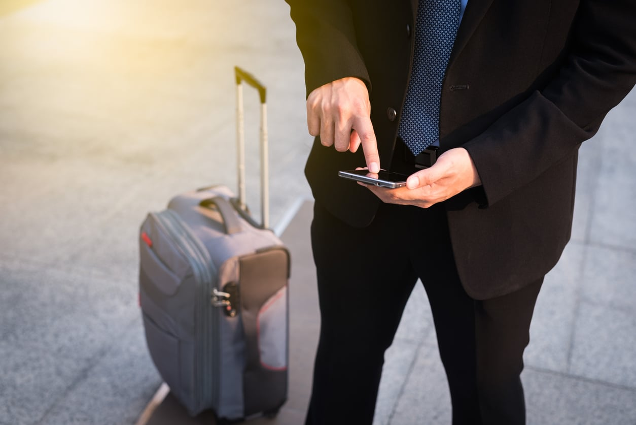 How to make a travel policy work for your business in 4 steps…