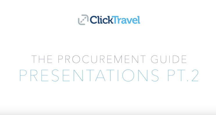 [VIDEO]  – The Procurement Guide – Site Visits