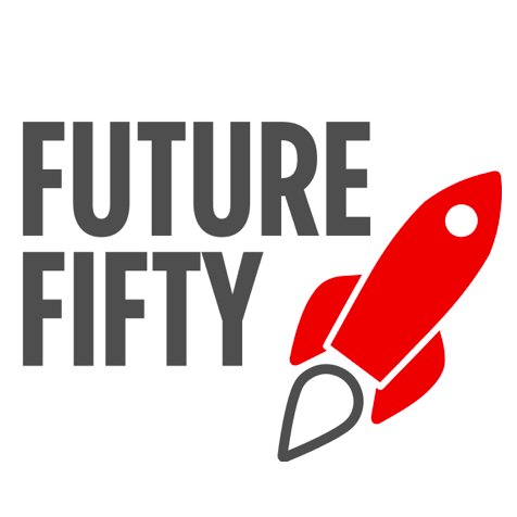 We're joining the Future Fifty 2018 from Tech City UK