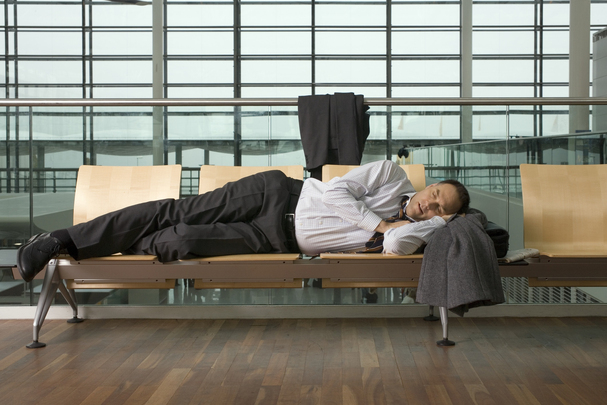 tips for the regular business traveller