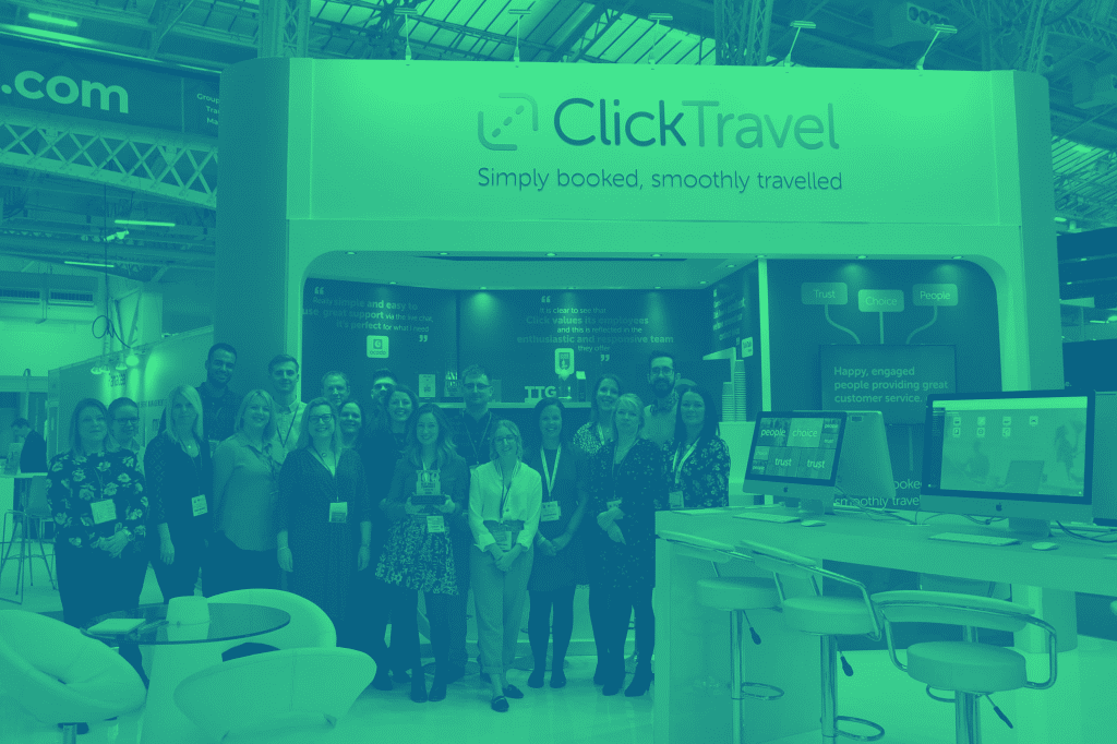Click Travel - Top 100 Companies to Work For