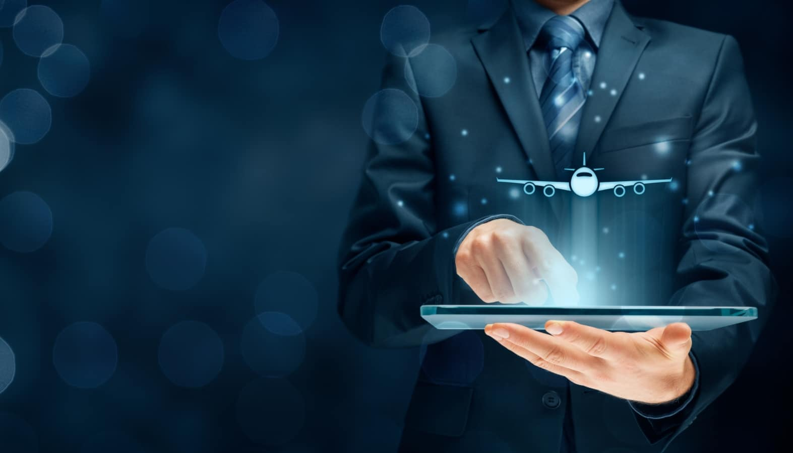 What makes a top corporate travel management solution?