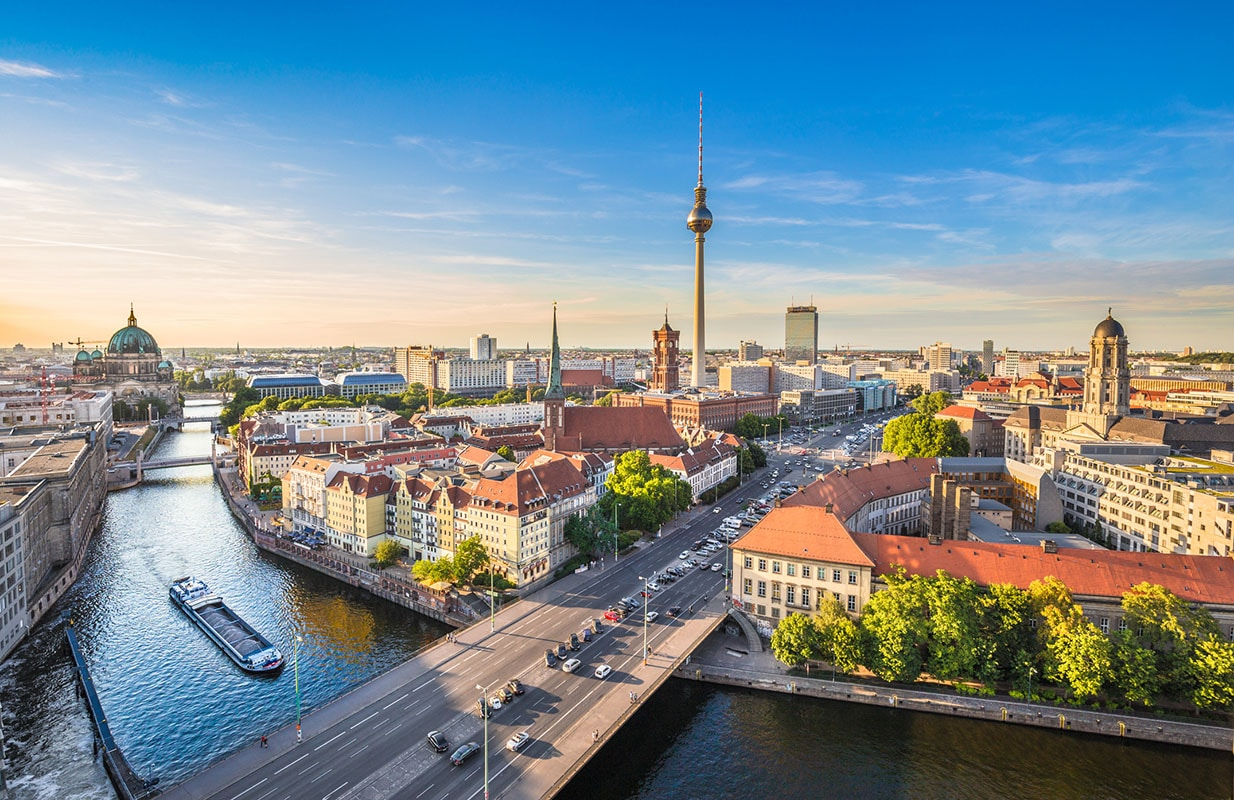 business travel to germany