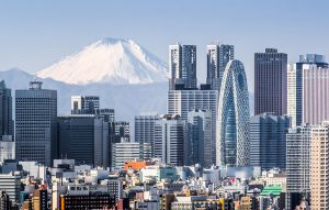 business travel to japan