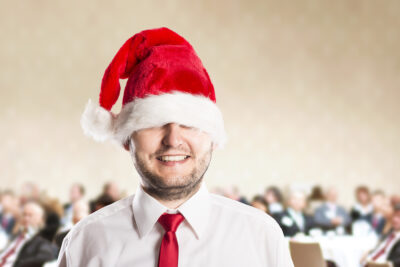 navigate business travel during christmas