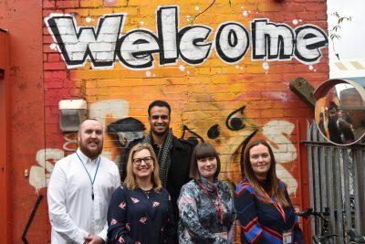click travel donates almost £50000