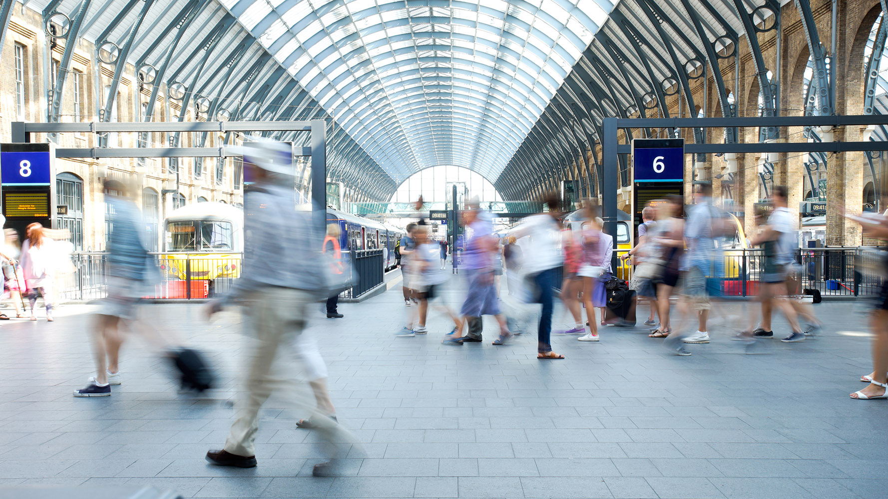 Avoid rail fare increases – here's how you can keep your business travel costs down!