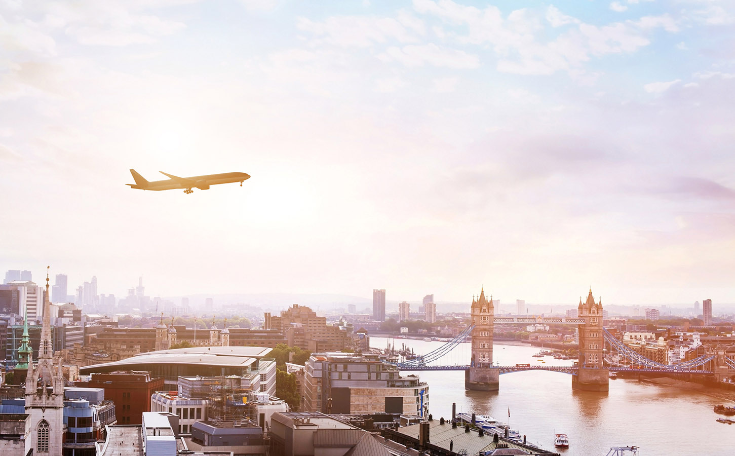 flights for business travel