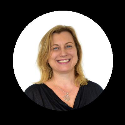 Jill Palmer - CEO
