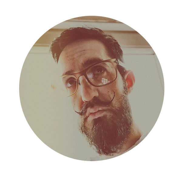 Robin Smith | Chief Product Engineer